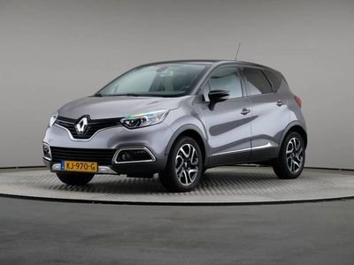 tweedehands Renault Captur 1.5 dCi 110pk Xmod, Navigatie, Trekhaak