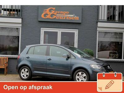 tweedehands VW Golf Plus 1.6 FSI Comfortline Climate-Control, Trekhaak, Cru