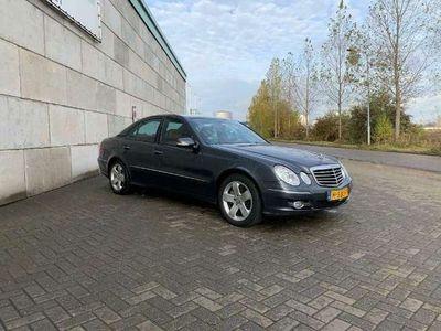 tweedehands Mercedes E420 420 CDI Avantgarde