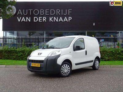 tweedehands Peugeot Bipper 1.3 HDi XR Profit + | Airco | APK 07-2021! |