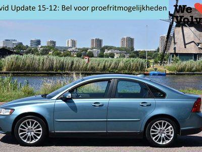 tweedehands Volvo S40 1.8 Edition II
