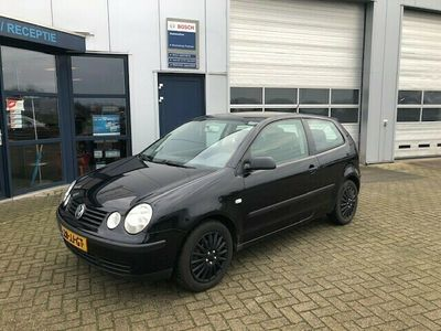 tweedehands VW Polo 1.4-16V Comfortline