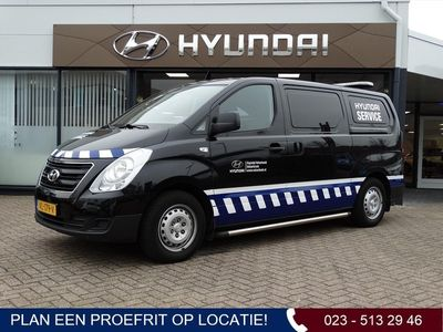 tweedehands Hyundai H-1 H300 2.5 CRDi 136 pk Dynamic A/D