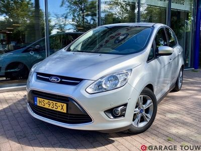 tweedehands Ford C-MAX 1.0 Edition| Navi | Clima | PDC | Trekhaak |