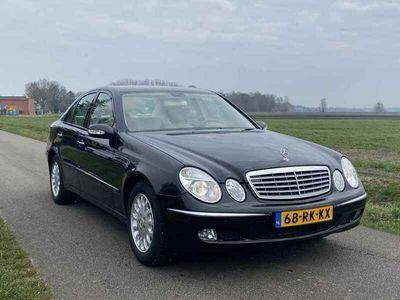 tweedehands Mercedes E240 V6 Elegance