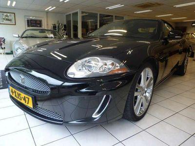 tweedehands Jaguar XK 5.0 V8 Convertible Portfolio MJ11