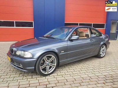 tweedehands BMW 330 3 Serie Coupe Ci Executive