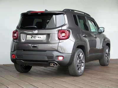 tweedehands Jeep Renegade 1.0T-e Limited