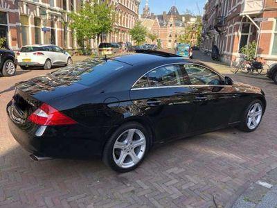 tweedehands Mercedes CLS500 500