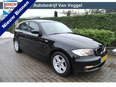 tweedehands BMW 116 116 i Corporate airco, stoelverw, pdc, lmv