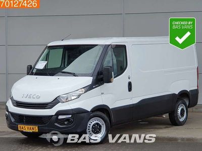 tweedehands Iveco Daily 35S14 140PK Lang/Laag L2H1 Euro6 Airco Cruise 3500
