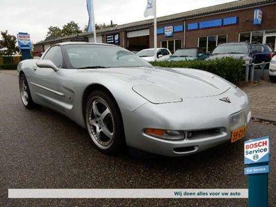 tweedehands Chevrolet Corvette 5.7 AUT