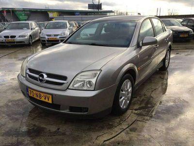 tweedehands Opel Vectra 2.2-16V Elegance Nav