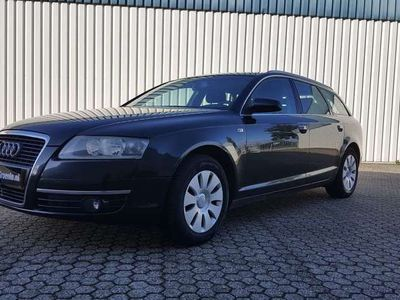 tweedehands Audi A6 Avant 2.4 Pro Line Business Dealeronderhouden