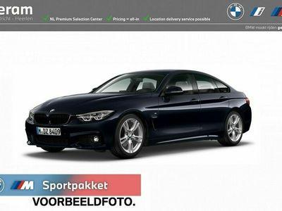 tweedehands BMW 418 4-SERIE Gran CoupéHigh Executive Edition