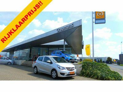 tweedehands Opel Karl 1.0 ECOFLEX EDITION / AIRCO / CRUISE-CONTROL / BLUETOOTH