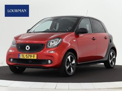 tweedehands Smart ForFour EQ Business Solution € 2.000,- subsidie