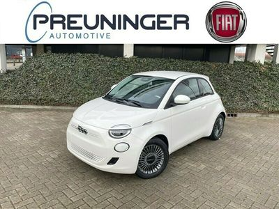 tweedehands Fiat 500e Business Launch Edition 100% Έlectric 8% Bijtelling Excl BTW