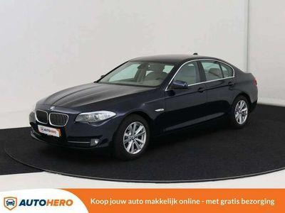 tweedehands BMW 528 528 i High Executive XR70155 | Navi | Bi-Xenon | Le