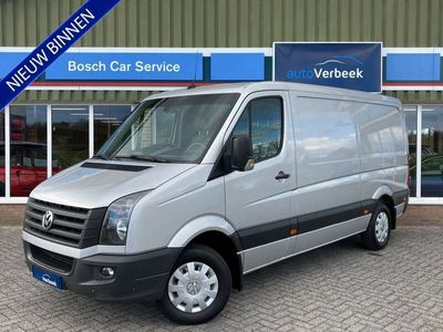 tweedehands VW Crafter 28 L2H1 2.0TDi BM Airco | Cruise Control | PDC V +