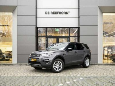 tweedehands Land Rover Discovery Sport 2.0 TD4 150pk 4WD AUT 5p. Urban Series SE