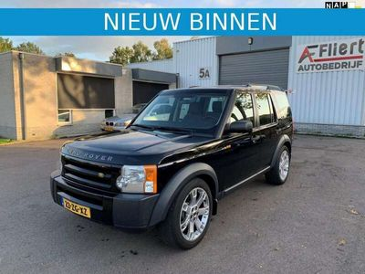 tweedehands Land Rover Discovery 2.7 TdV6 S Airco /Automaat / Cruise