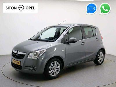 tweedehands Opel Agila 1.0 12V Edition / Airco 29.000 km !!!!