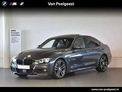 tweedehands BMW 340 i Sedan