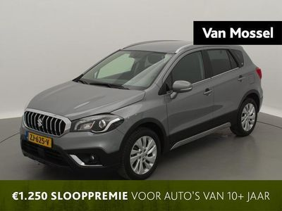 tweedehands Suzuki SX4 S-Cross 1.0 Boosterjet 112PK Exclusive | Navi | Climate control |