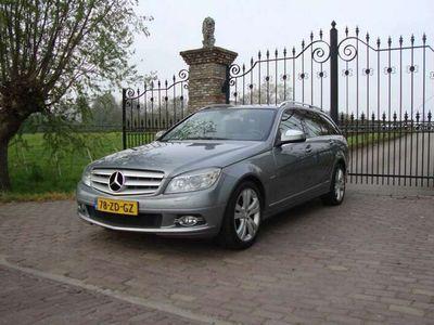 tweedehands Mercedes C200