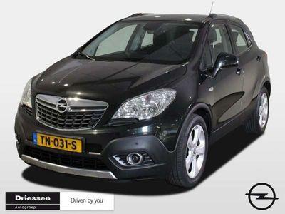 tweedehands Opel Mokka 1.4 T Edition