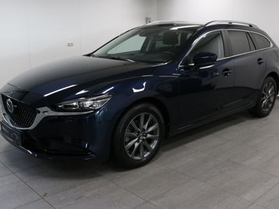tweedehands Mazda 6 Sportbreak 2.0 S.A.-G Comfort | Automaat