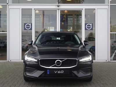 tweedehands Volvo V60 New B3 Geartronic Mild Hybrid Momentum Advantage D