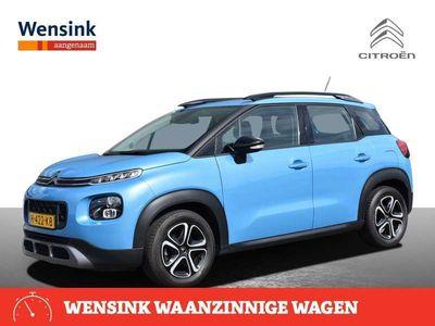 tweedehands Citroën C3 Aircross 1.2 PureTech S&S Feel Full map navigatie | Airconditioning | Vol automaat