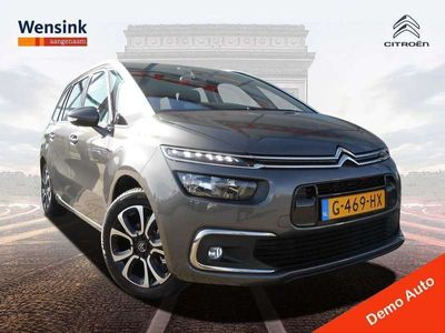 tweedehands Citroën C4 SpaceTourer Grand1.2 PureTech Business