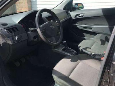 tweedehands Opel Astra 1.7 CDTi Essentia