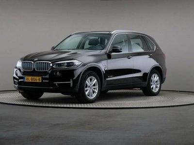 tweedehands BMW X5 xDrive40e iPerformance High Executive, Automaat, LED, Leder, Navigatie, Panoramadak