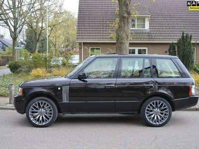 tweedehands Land Rover Range Rover 4.4 TDV8 Vogue H&K/22 inch/schuifdak