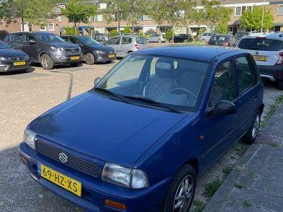 tweedehands Suzuki Alto 1.0-16V Twist