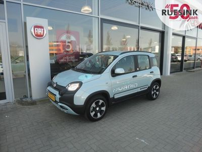tweedehands Fiat Panda 1.0 70 HYBRID LAUNCH EDITION CLIMA/PDC/RIJKLAAR!