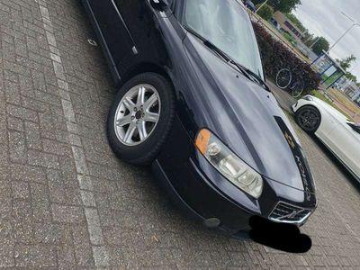 tweedehands Volvo S60 2.0T Edition Chrono