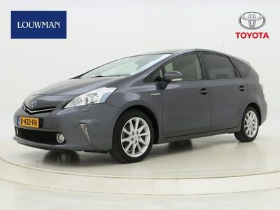 tweedehands Toyota Prius+ 1.8 Dynamic Business Limited