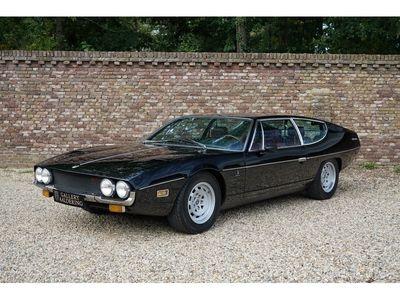 tweedehands Lamborghini Espada series 2