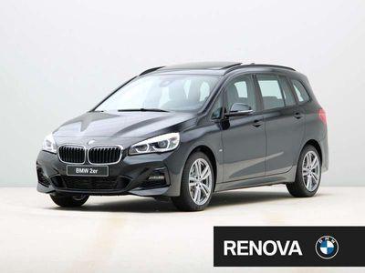 tweedehands BMW 220 Gran Tourer 220i High Executive | M sportpakket |