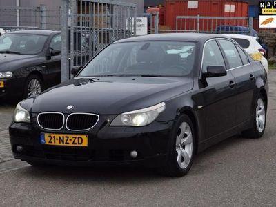 tweedehands BMW 530 5 Serie i Executive | Automaat | Xenon | Nieuwe APK