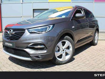 tweedehands Opel Grandland X 1.6 Turbo Hybrid 225pk Aut Business Elegance