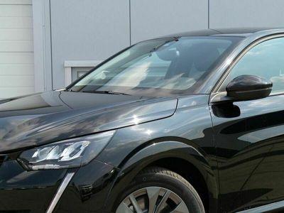 tweedehands Peugeot 208 ALLURE EV PRIVATE LEASE DEAL