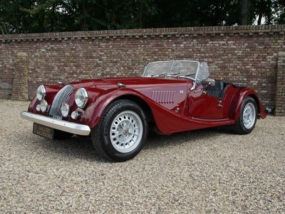 tweedehands Morgan Plus 8 3.9 V8 injection only 118.664 km LHD