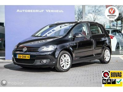 tweedehands VW Golf Plus 1.4 TSI Highline