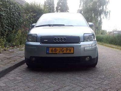 tweedehands Audi A2 1.4 TDI S Line